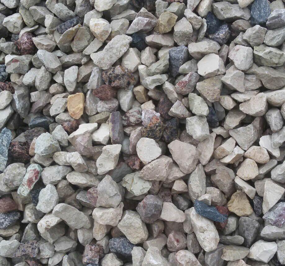 Щебень гранитный высшего сорта нерудные материалы Ижевскско